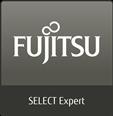 Logo Fujitsu Expert