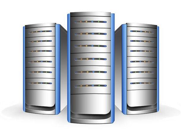 Storage-Speicherlösungen: Schnell. Intelligent. Sicher.